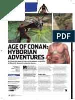 PC Zone - Issue 196 - Age of Conan