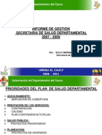 Definitivo Informe Gestion Ssdc.ppt