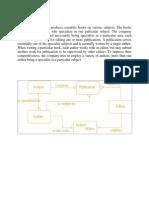 E-r Diagram Examples