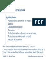 CineticaElectroquimicaAplicaciones