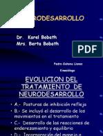 tratamientoneurodesarrollo-110519081418-phpapp01