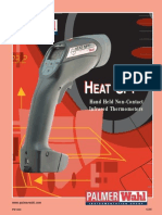 Heat Spy Catalog