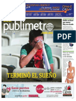 20140630 Mx Publimetro