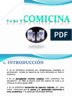 Expo Vancomicina - Danny