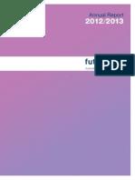 Aus Gov - Future Fund - Annual_Report_2012-13