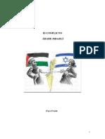 El Conflicto Arabe Israeli