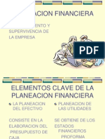 Planeacion Financiera Df