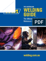 The Australian Welding Guide 2012