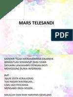 Mars Telesandi