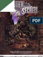 WtWW - Frontier Secrets