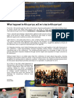 Report AlbuquerqueEnglish