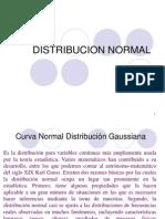 Distribucion Nomal 2