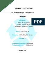 Máquinas Eléctricas I-8