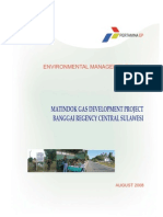 1 1 2 Environmental Management Plan PPGM