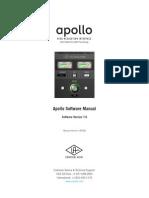 Apollo Software Manual v76