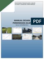 Manual Desain Perkerasan Jalan Nomor 02/M/BM/2013