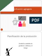 Ejemplo Plan de Producción