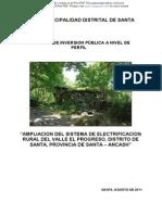 Electrificacion Rural Ancash1