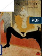 Toulouse-Lautrec by Bernard Denvir (Art eBook)