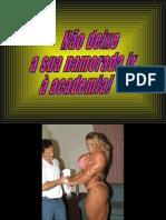 AcademiaNunca