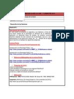 Clase a Clase Psicologia de La Salud Kine 2013 Corregido 17-01-2013