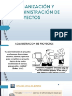ORGANIZACIÓN Y ADMINISTRACIÓN DE PROYECTOS cap 6.pptx