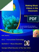 iste presentation july 1 2014