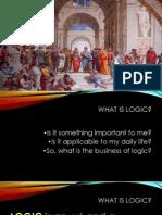 00 Intro to Logic