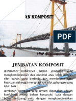 Jembatan Komposit