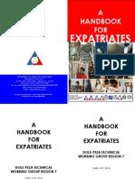 Expat Handbook