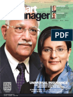 The Smart Manager - Parvathi Menon in Smart Insight