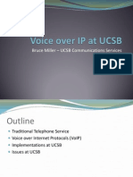 VoIP Overview Communications Services.ppt