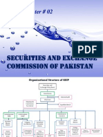 SECP Securities and Exchange Commission Of Pakistan