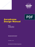 AERODROME DESIGN MANUAL-DOC9157