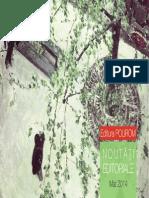 Catalog Polirom Mai 2014
