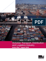 2002-2005 TDL Industry Action Plan