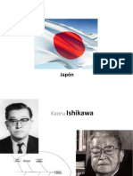 Autores Japoneses Calidad