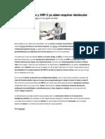 Los robots Asimo y HRP.docx