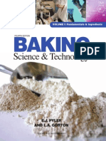 Baking Science & Tech Vol. 1