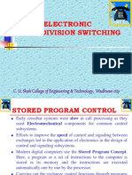 TELECOM SWITCHING SYSTEM AND NETWORKS