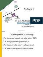 lecture 5 - buffers ii 1