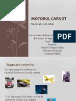15.1. Motorul Carnot