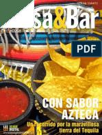 Mesa y Bar Junio 2014