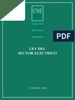 Ley del Sector eléctrico.pdf