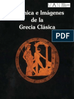 MAN Cerámica e imágenes de la Grecia Clásica
