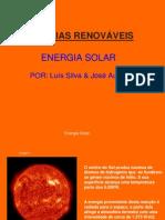 energias renovavis
