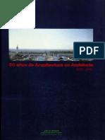 50 Años de Arquitectura en Andalucía