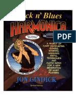 Harp pdf blues