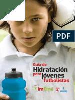 IMFINE Guia Hidratacion Futbolistas (1).pdf