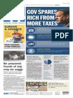 Asbury Park Press July 1